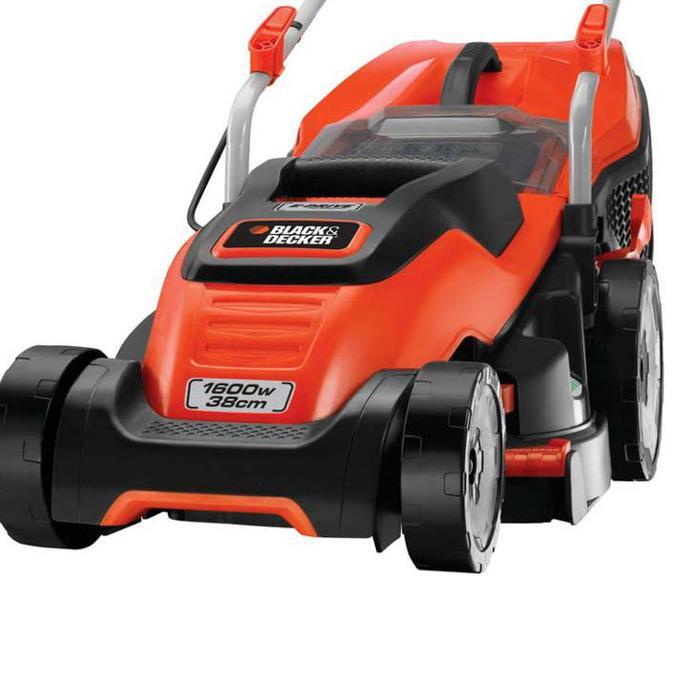 Máy cắt cỏ Black & Decker EMAX32-B1