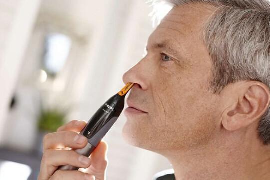 Review Top 5 máy cắt lông mũi chất lượng được nhiều người lựa chọn