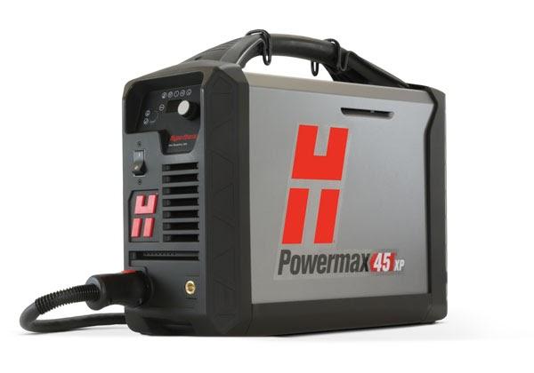 Máy cắt plasma Powermax 45 XP
