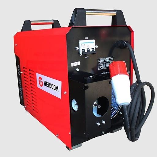 Máy cắt plasma Weldcom Vcut -100 Plus
