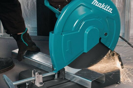 Review Top 5 máy cắt sắt chất lượng trên thị trường