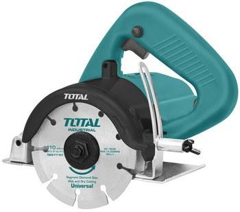Máy cắt sắt cầm tay Total TS3141102