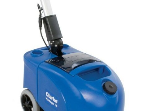 Review top 5 máy chà sàn công nghiệp có công suất lớn, đánh bay mọi vết bẩn dễ dàng