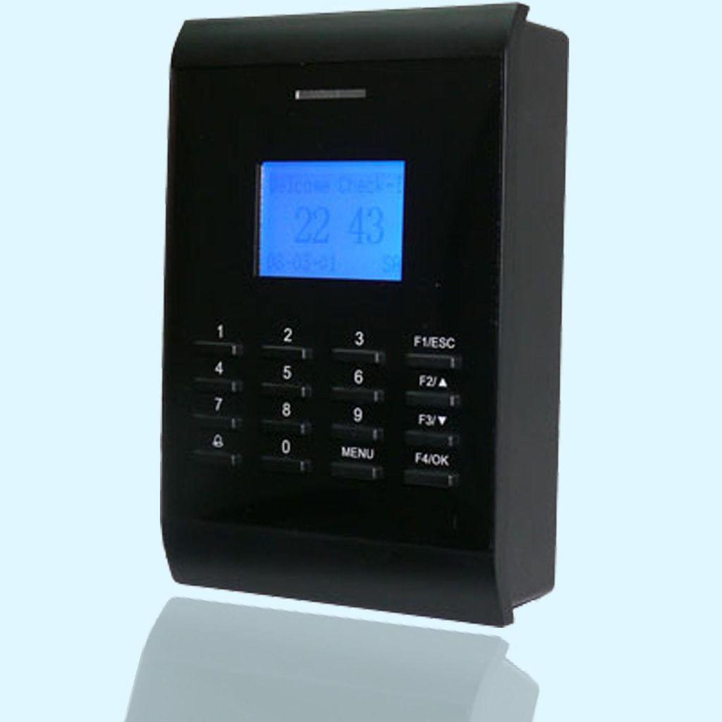 Máy chấm công thẻ từ Timetrex TT-SC403