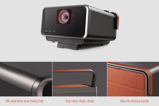 Review top 5 máy chiếu công nghiệp có chất lượng hình ảnh sắc nét