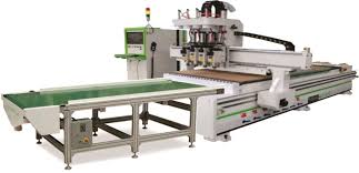 Máy CNC công suất lớn 2