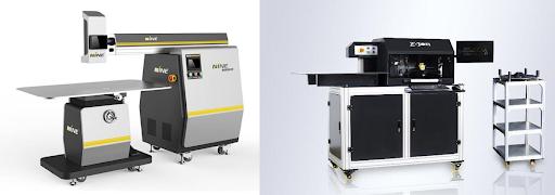 Máy CNC công suất lớn Hồng Ký HK-TCNC800