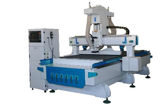 Máy CNC công suất lớn Windcam - MT01-1