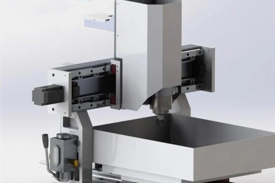 Review Top 5 sản phẩm máy CNC mini giá tốt trên thị trường