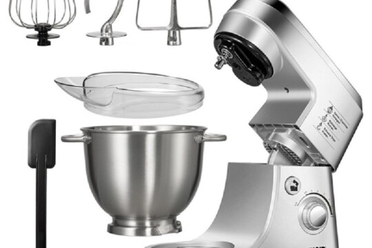 Review máy đánh trứng để bàn- bạn thân của những người đam mê nấu nướng