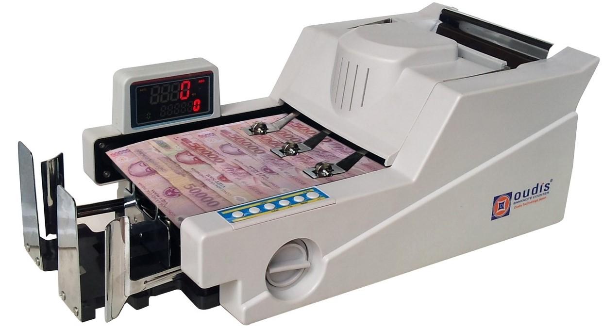 Máy đếm tiền Oudis 2016A