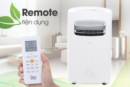 Review Top 5 sản phẩm máy điều hòa mini - đánh tan ngày hè nóng nực