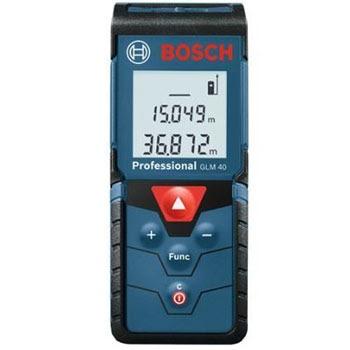Máy đo chiều cao Bosch GLM 40