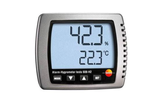 Review Top 5 loại máy đo độ ẩm - trợ thủ đắc lực trong các ngành sản xuất