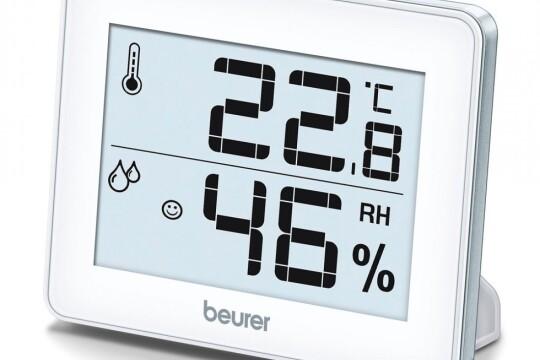 Review Top 5 máy đo độ ẩm không khí - Bảo vệ sức khoẻ của bạn tốt nhất