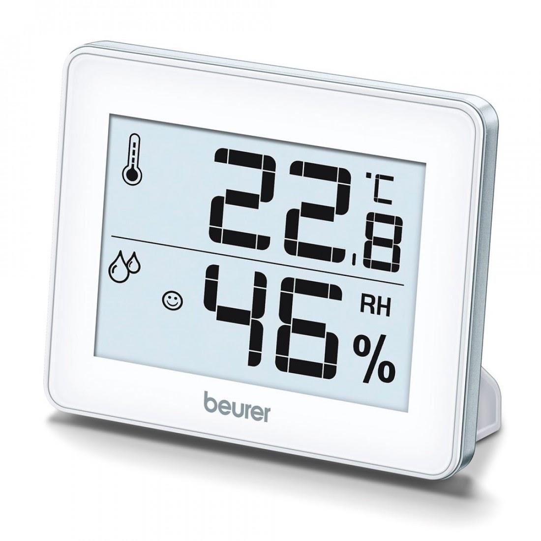 Máy đo độ ẩm không khí Beurer HM16