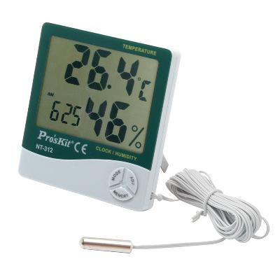 Máy đo độ ẩm không khí Pro'skit NT-312