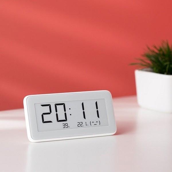 Máy đo độ ẩm không khí Xiaomi Mijia BT4.0