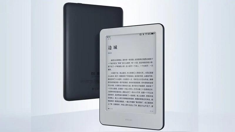Máy đọc sách Xiaomi eBook Reader