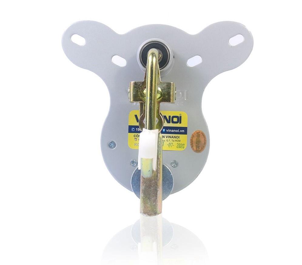 Máy đưa võng tự động Vinanoi VN365N-1