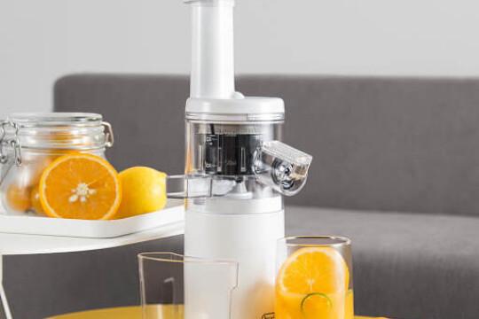Review Top 5 loại máy ép trái cây không thể thiếu trong mỗi căn bếp