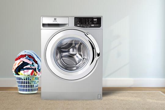 Review top 5 máy giặt nên có trong mọi gia đình