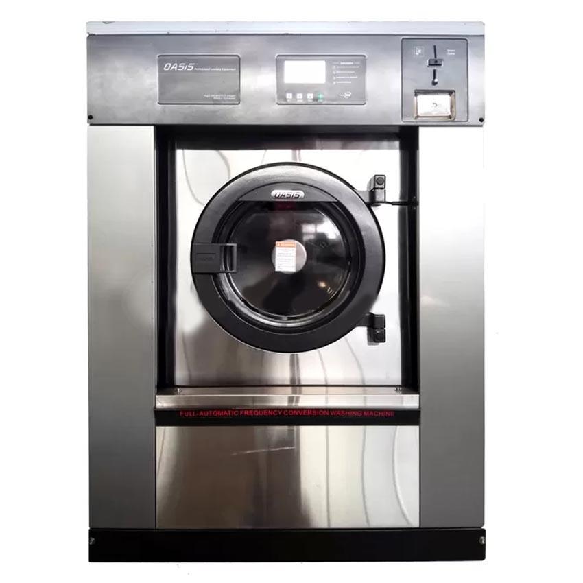 Máy giặt công nghiệp Oasis SXT-800FZQ 80kg