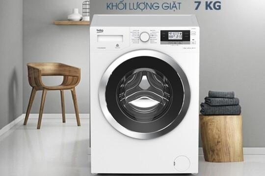 Review Top 5 sản phẩm máy giặt cửa ngang giúp đánh bay vết bẩn nhanh chóng