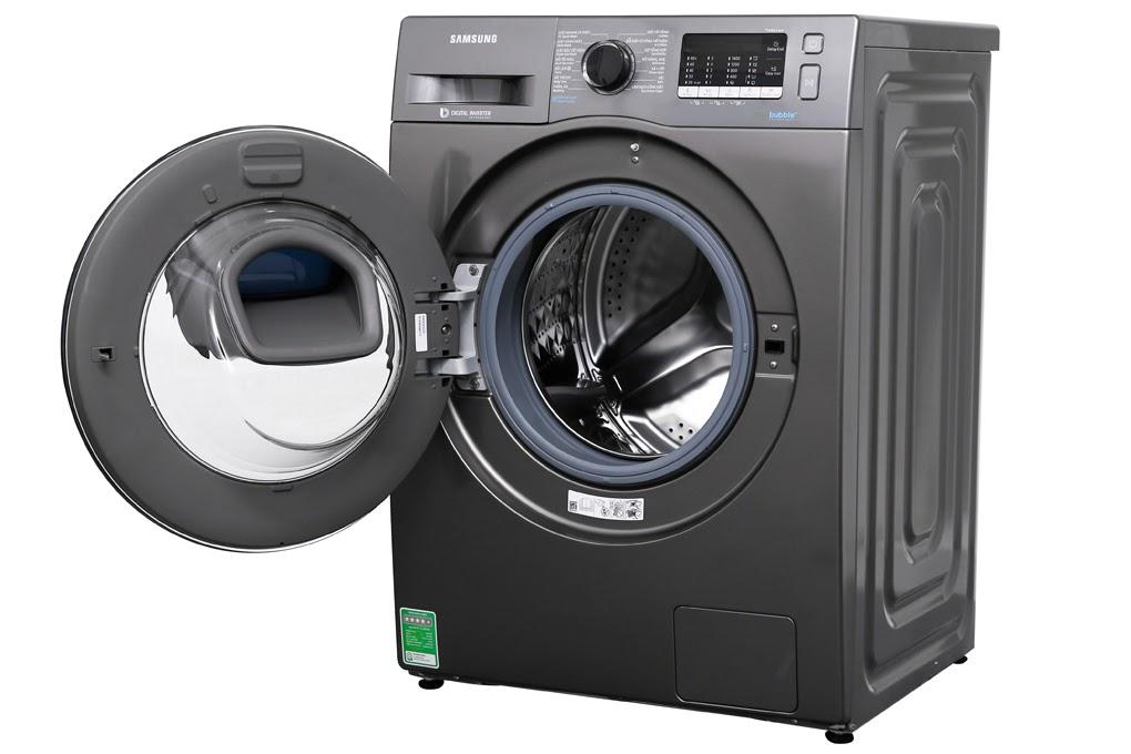 Máy Giặt Cửa Trước Samsung Inverter