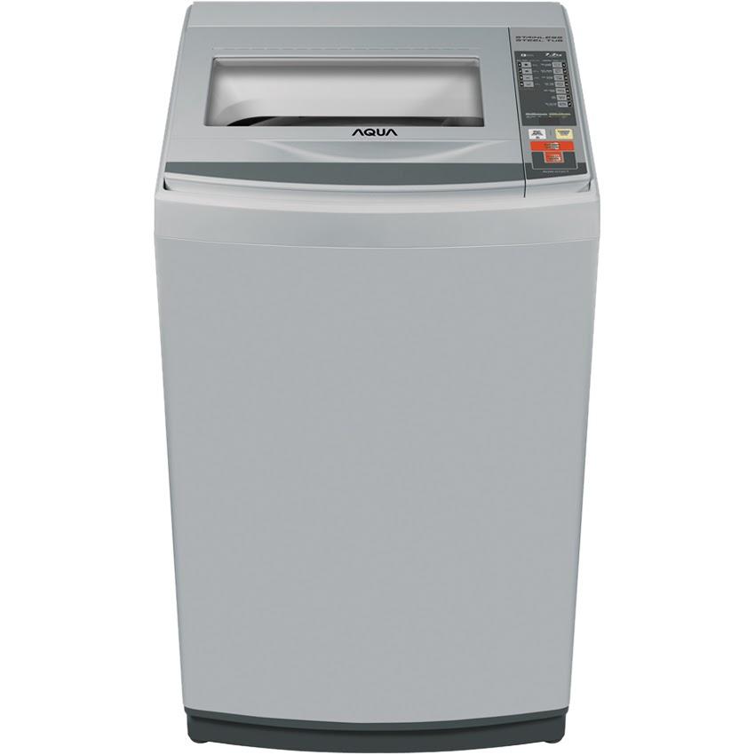 Máy giặt giá rẻ Aqua 7.2kg AQW-S72CT(H2)