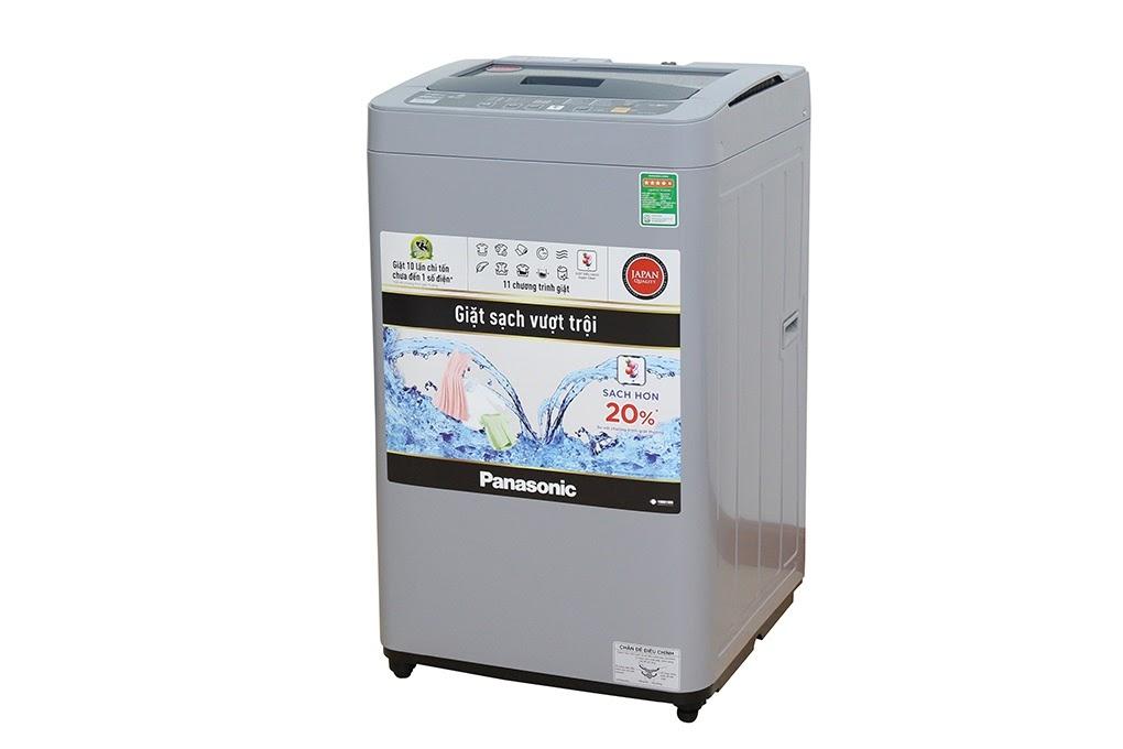 Máy giặt giá rẻ Panasonic NA-F76VS9HRV 7,6kg