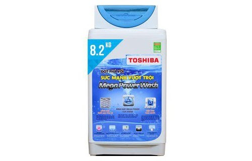 Máy giặt giá rẻ Toshiba AW-E920LV 8.2 kg