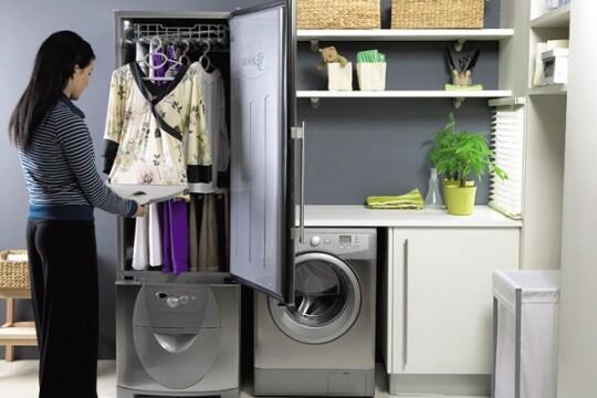 Review những loại máy giặt khô -giải pháp đơn giản hóa việc giặt là của bạn