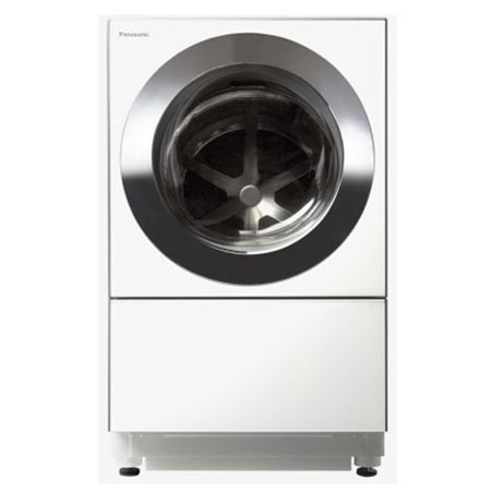 Máy giặt khô Panasonic NA-D106X1WVT