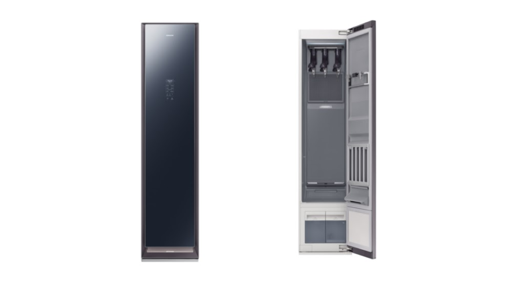 Máy giặt khô Samsung Airdresser DF60R8600CG
