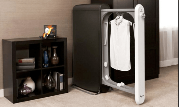 máy giặt khô1