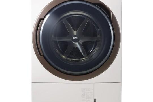 Review Top 5 máy giặt nội địa Nhật có thiết kế hiện đại và nhiều tính năng nổi bật