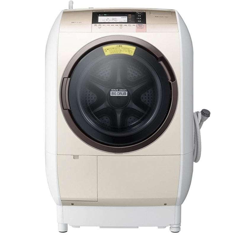 Máy giặt nội địa Nhật Hitachi BD-V9800L