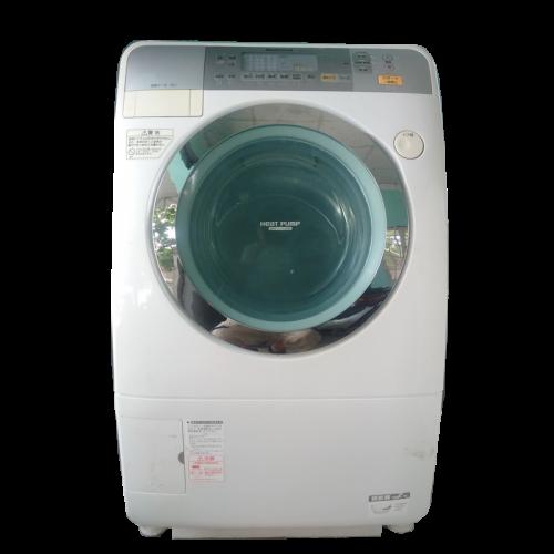 Máy giặt nội địa Nhật National VR1100