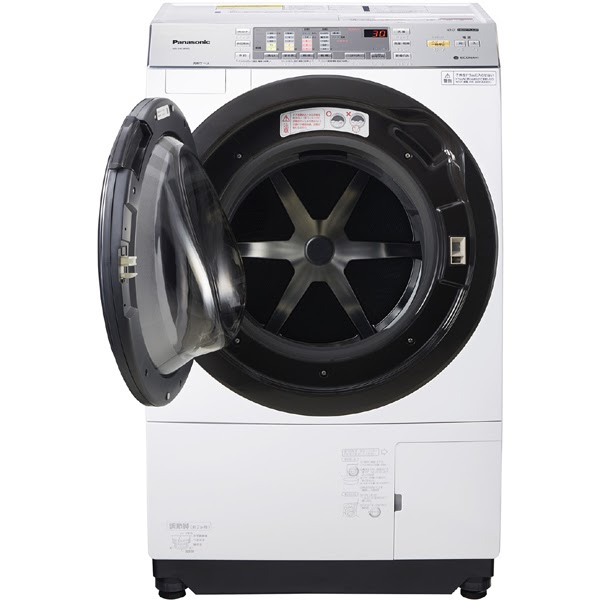 Máy giặt nội địa Nhật Panasonic NA-VX8800L