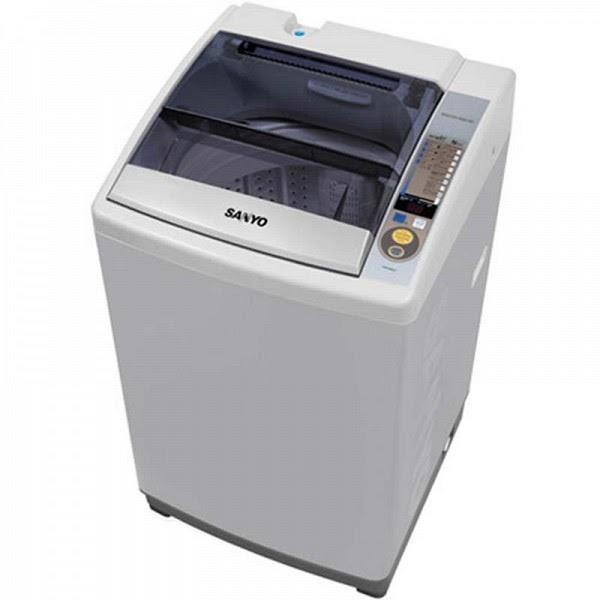 Máy giặt nội địa Nhật Sanyo ASW-S80ZT