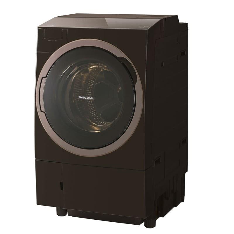 Máy giặt nội địa Nhật Toshiba TW-117X6L-T