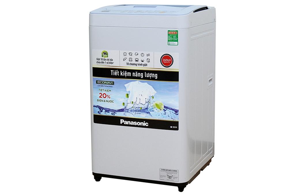 Máy giặt Panasonic NA – F76VS9HRV
