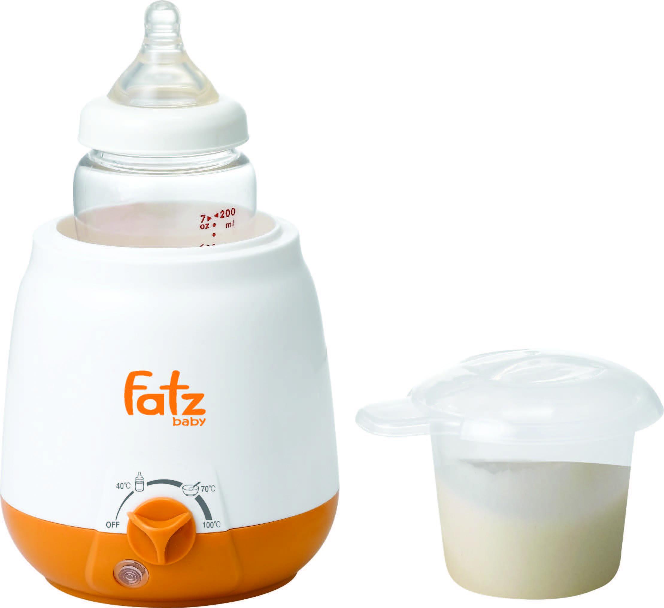 Máy hâm sữa 2