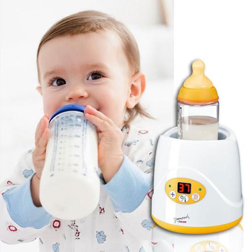 Máy hâm sữa Beurer BY 372