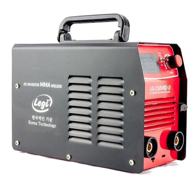Máy hàn điện tử Legi LG-150VRD