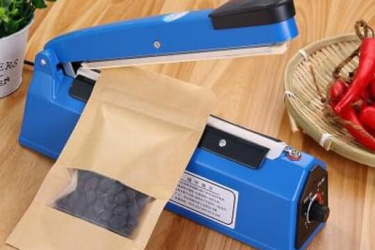 Review top 5 sản phẩm máy hàn miệng túi siêu nhanh siêu chắc