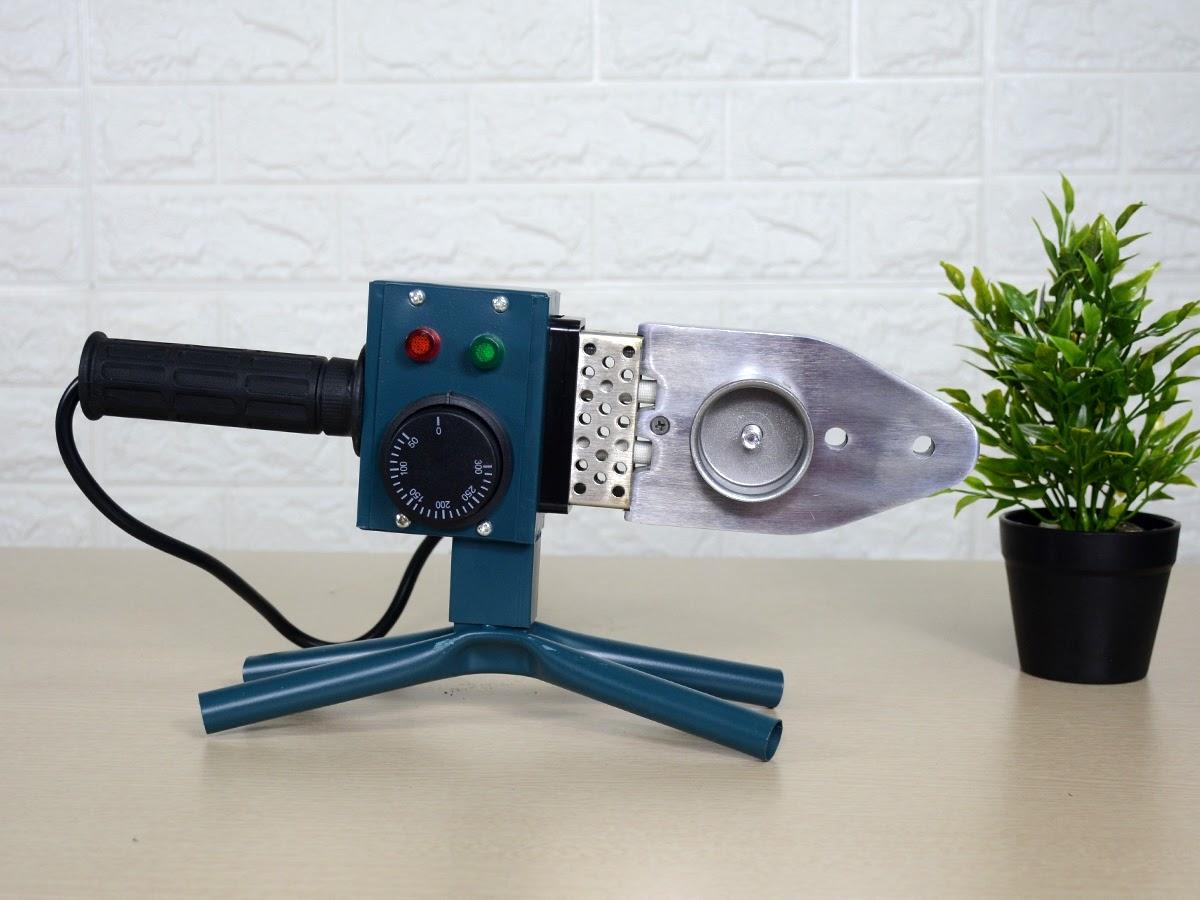 Máy hàn nhiệt cầm tay Davitec DV5080 - 800W