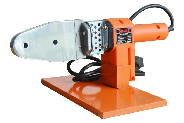 Máy hàn nhiệt cầm tay Gomes GB-4060AC