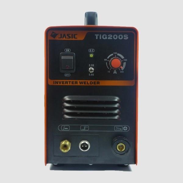 Máy hàn tig Jasic 200S
